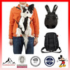 High Quality Outdoor Nylon Pet Backpack Pet Carrier Backpack