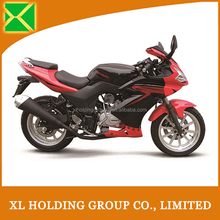 YM250-D3 250cc motorcycle