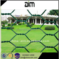 double twist hexagonal wire mesh