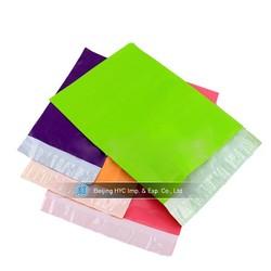 Custom Logo Plastic Courier Bag Poly Mailer