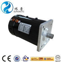 48v 3kw DC brushed series excited motor for electric car