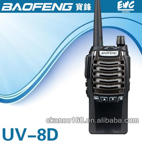 baofeng uv 8d high range walkie talkie vhf manufacturers buy walkie talkie manufacturers high