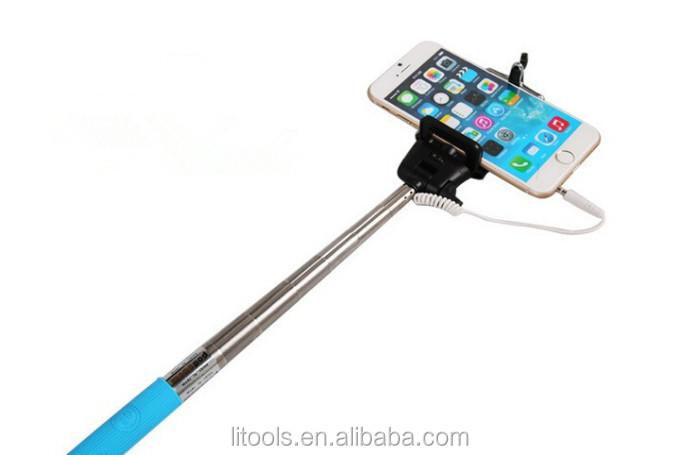 best sell selfie bluetooth remote shutter wireless remote selfie stick blueto. Black Bedroom Furniture Sets. Home Design Ideas