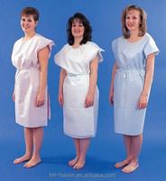 Hospital female new style design nurse white uniform