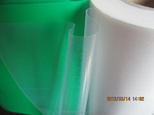 adhesive coated film for shoes upper thermo bond material for lamination