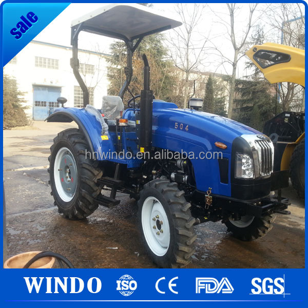 Chinese new compact used mini tractors and prices for sale