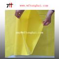 bolsas de polipropileno de tejido amarillo sacos en China