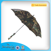 Unique handle good quality different design gothic umbrella