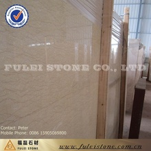 Natural Marble Celik Light Beige