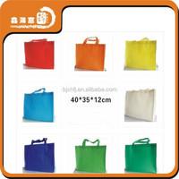 offset printing cheap custom tote non woven bag