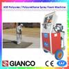 2015 High Pressure Polyurea Spray Coating Filling Machine