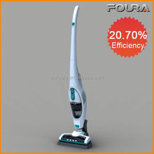 612 FOURA wireless vacuum cleaner with uv lamp sterilization