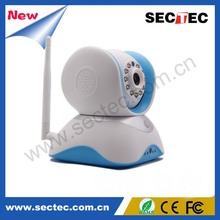 cctv security recordable camera system wireless