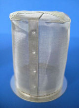 Oil Filter of Steel wire mesh