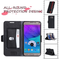Hot Products Excellent Design Smart Mobile Phone Cases For Samsung Note 5 Edge