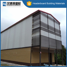 New arrival top sale high density partition wall calcium silicate from manufacturer
