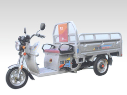 2015 New condition and 4-stroke engine type three wheel tricycle