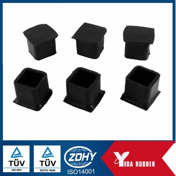 Rubber Chair Tips Square Rubber Leg Tips For Chair