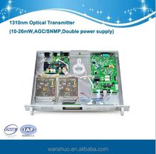 DFB laser 1310 optical transmitter