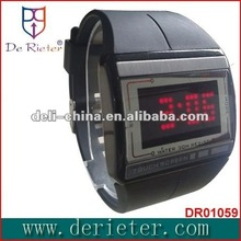 de rieter watch watch design and OEM ODM factory metal dome membrane switch keyboard