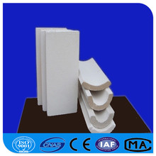 1050-1150 Degree Series Calcium Silicate Pipe Cover Perfect Sanding A1 Low Density And Perfect Sale Prices From -Xing Runfeng