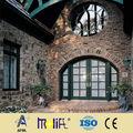 Zhejiang AFOL ventanas de arco