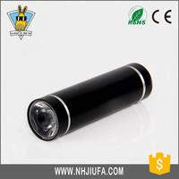 China top ten products waterproof color mini led flashlight