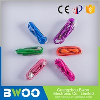 2015 Latest Design Cheap Waterproof Earphone Headset Cable Wire Cord Organizer Holder