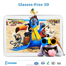 High Contrast Android 4.4.2 Free 3D Games Tablet PC 10.1 inch Wifi 3D