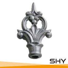 Ornamental Cast Iron Finials for Fences or Gates