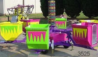 very popular adult carnival games