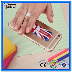 Super sticky glue metal rotating cell phone ring holder/metal mobile phone ring holder/Wholesale cheap metal ring stand holder
