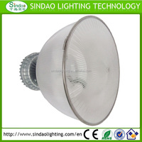 Sindo Industrial Lamp Low Frequency Magnetic Induction Lamp Induction HIgh Bay Light VS 150W LED High Bay Light Led Lamp