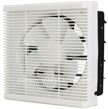 wall mount kitchen exhaust fan