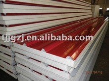 EPS Sandwich panel for roof