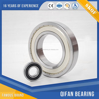 Special type bearing deep groove ball bearing 4205 ATN9