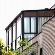 Hanergy custom made photovoltaic panel for solar balcony