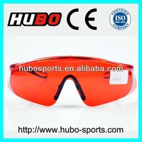 Hot sale polycarbonate frame funny dust proof glasses for welding