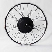1000W electric bicycle wheel hub motor