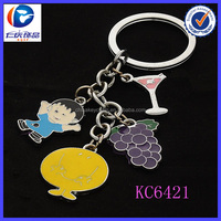 alibaba golden supplier trade assurance wrench key ring promotion item best gift