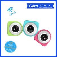 PODO Waterproof micro camera wifi iC-500