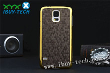 New arrival most popular hot selling fashionable design fast delivery cover for galaxy s5
