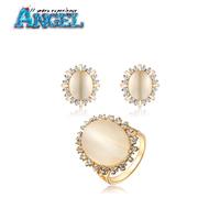 China opal jewelry