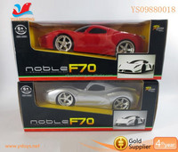 High speed racing rc electric car toy for kid best gift