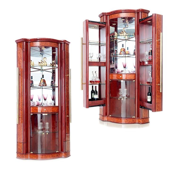 Amazoncom corner cabinet furniture Home amp Kitchen