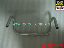 titanium road handlebar 22.2 or 25.4 or 31.8 in middle lifetime warranty