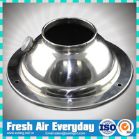 air ventil system stainless steel jet nozzl diffuser