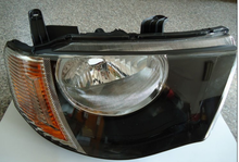 car accessories & car body parts & spare parts AUTO LAMPS HeadLamp For Mitsubishi Triton L200