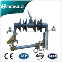 New electrical dropout fuse cutout with quality certification