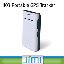 JIMI Hand Held Use And Gps Tracker Type Personal Tracker Gps For Kids Security Ji03